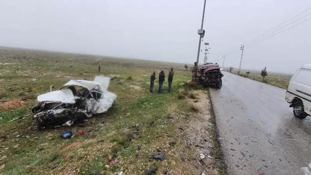 رقيب في الجيش اللبناني ضحية حادث سير مروع على طريق عام الهرمل