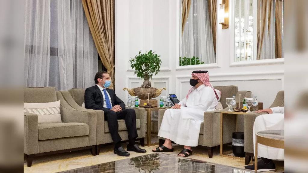 المكتب الإعلامي للحريري نقلا عن الوكالة القطرية: الدوحة تدعم الأشقاء في لبنان