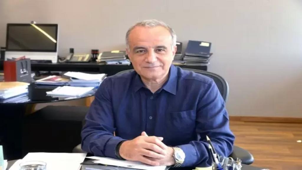 كريدية: أبشر اللبنانيين بأن أعمال الصيانة التي لم تخلو من المفاجآت من قبل الجانب الخارجي قد أُنجزت وعادت خدمة الإنترنت لطبيعتها