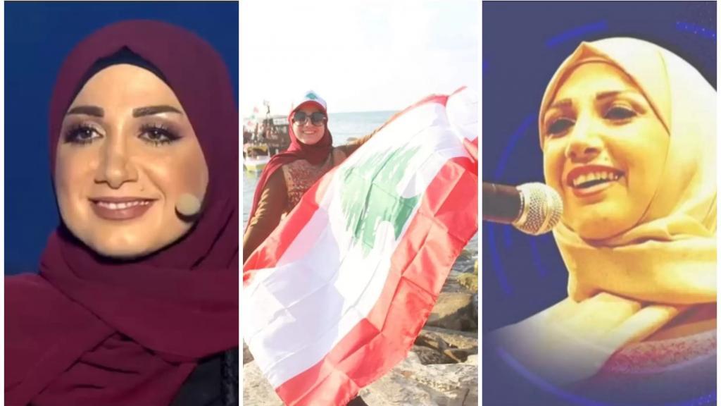 """سفيرة لبنان في مسابقة أمير الشعراء الشاعرة الجنوبية حنان فرفور: """"أحسَسَتُ بخفق الكثير من اللبنانيين حولي وهذا بالتأكيد سيكون وقود قصيدتي في المرحلة القادمة"""""""