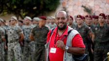 المصور الصحفي مروان عساف في ذمة الله بعد أيام من إصابته بجلطة دماغية والتهابات رئوية