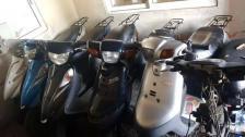 بعدما سرق 12 دراجة آليّة من عدة بلدات جنوبية وقع في قبضة قوى الأمن في محلة جلّ البَحر صور