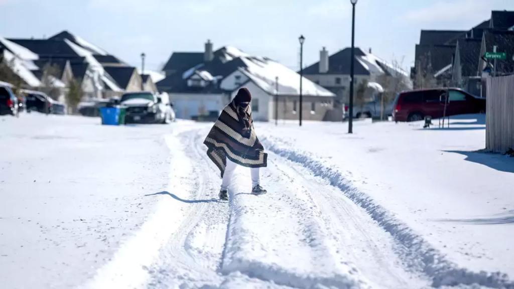 برد قطبي يضرب الولايات المتحدة: أكثر من 30 قتيل وملايين الأشخاص من دون كهرباء
