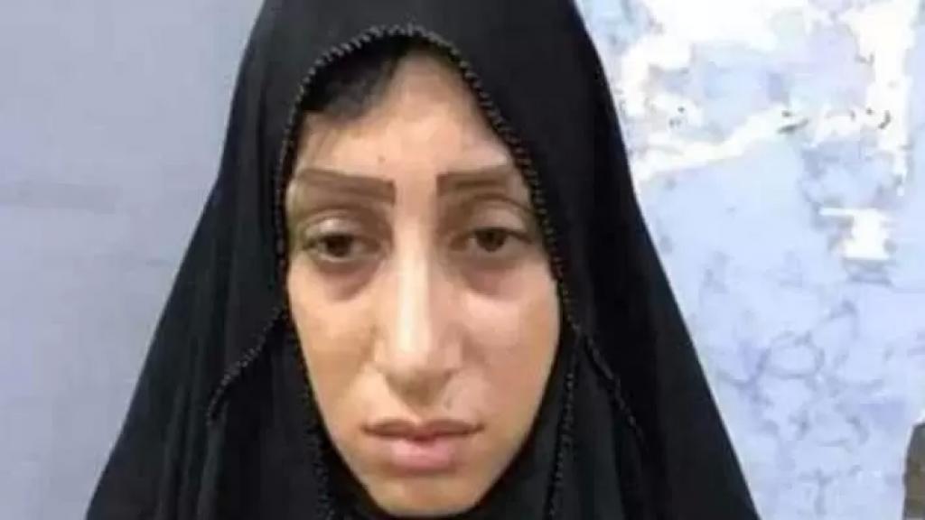 بعدما أثارت الغضب في العالم العربي...حكم بالإعدام بحق المرأة التي ألقت طفليها في نهر دجلة