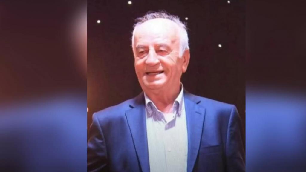 """الجنوب يفتقد السيد رياض عبد المطلب مروة  """"ابو كامل"""" صاحب مستشفى جبل عامل وذلك اثر اصابته بفيروس كورونا"""