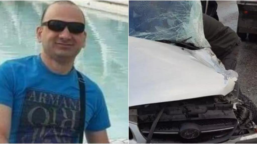 """""""هنري"""" توفي بحادث سير مروع على اوتوستراد الكرنتينا... كان متوجهاً لإجراء فحص pcr بعدما انهى الحجر بسبب كورونا"""