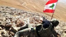 """الجيش اللبناني: توقيف شخصين في عرسال يرتبطان بتنظيم """"داعش"""" وأحدهما شارك بإطلاق النار على المراكز العسكرية"""