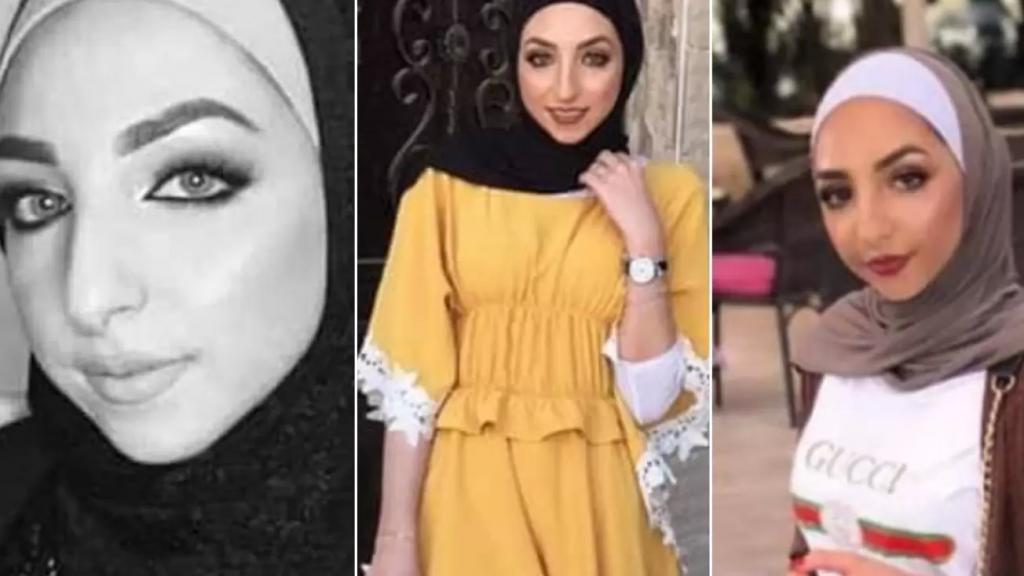 بعدما هزت قضيتها العالم العربي.. الإفراج عن المتهمين بقتل الشابة الفلسطينية إسراء غريب