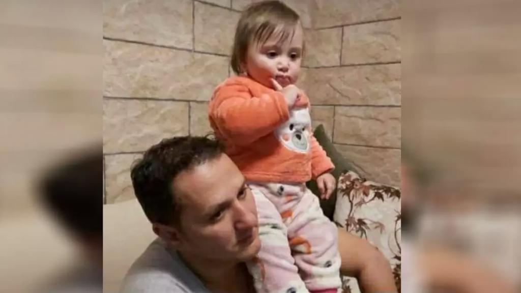 كورونا ينهي حياة الشاب عباس غانم مراد في مجدل زون بعد أسبوعين على وفاة طفلته لانا متأثرة بالفيروس