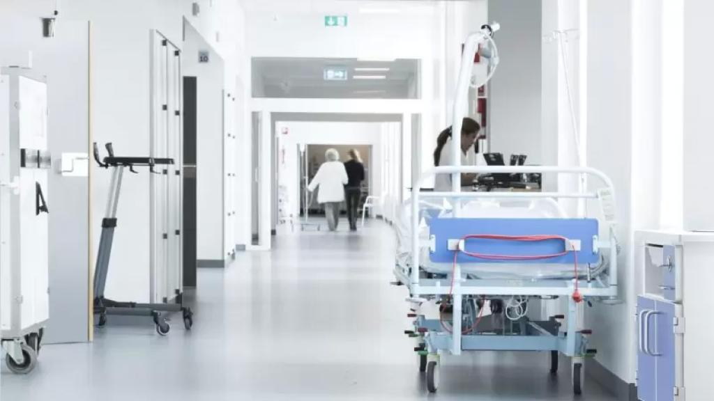 هارون: النظام الصحي اليوم في ورطة كبيرة بسبب تحليق سعر صرف الدولار