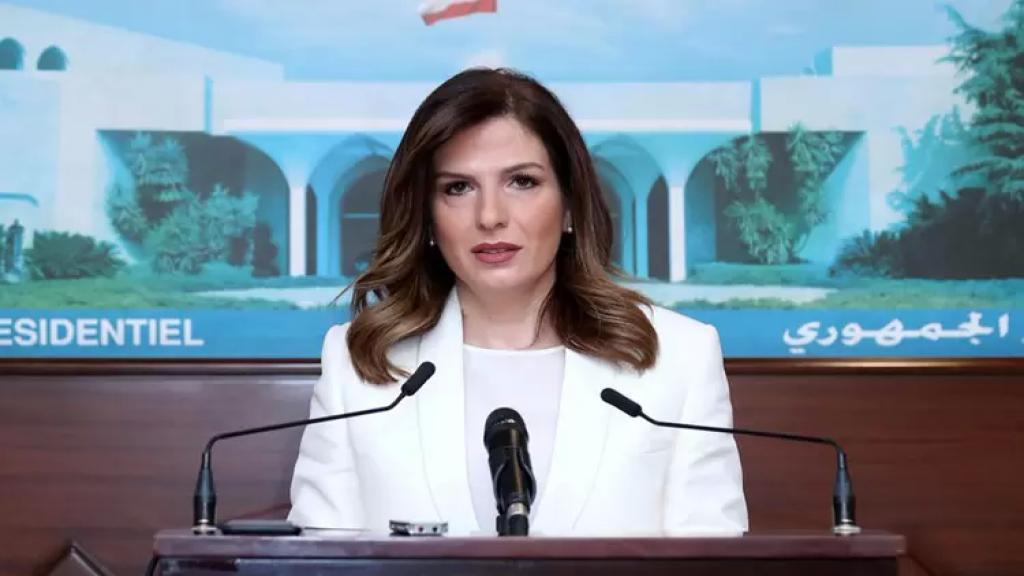 وزيرة العمل: لنكثف جهودنا للقضاء على الفقر والبطالة وإتاحة الحماية الاجتماعية الشاملة والعدالة لجميع اللبنانيين