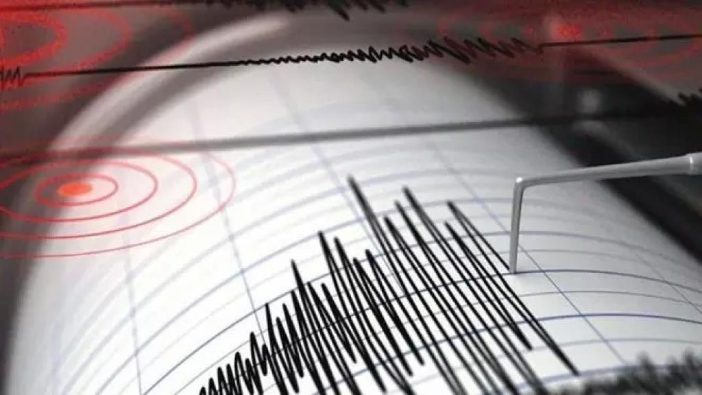 سانا: هزة أرضية بقوة 3.2 درجات على مقياس ريختر ضربت الحدود السورية اللبنانية