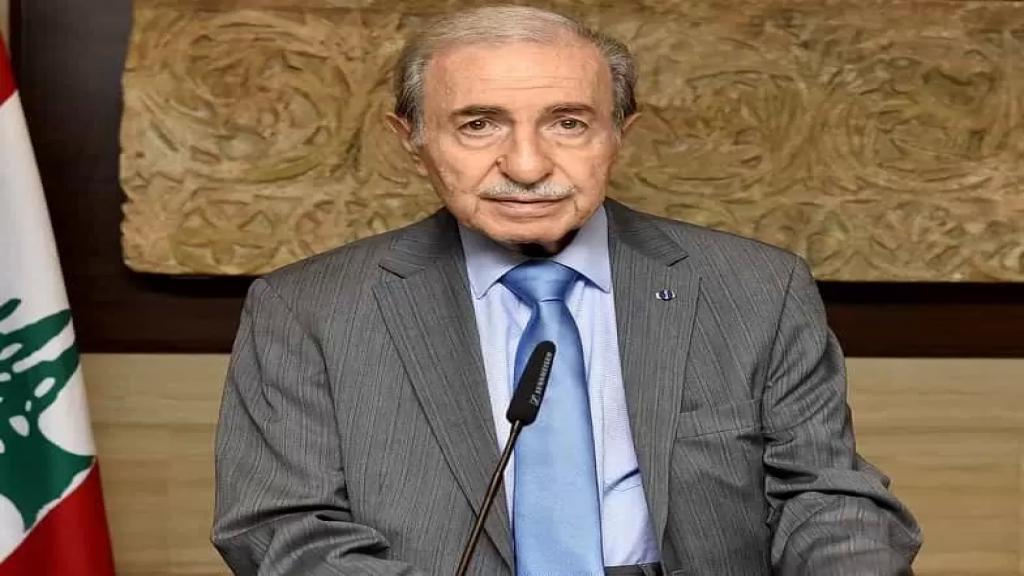أنور الخليل: هجمات المستشارين وأزلام القصر لن تثنينا عن واجبنا الوطني
