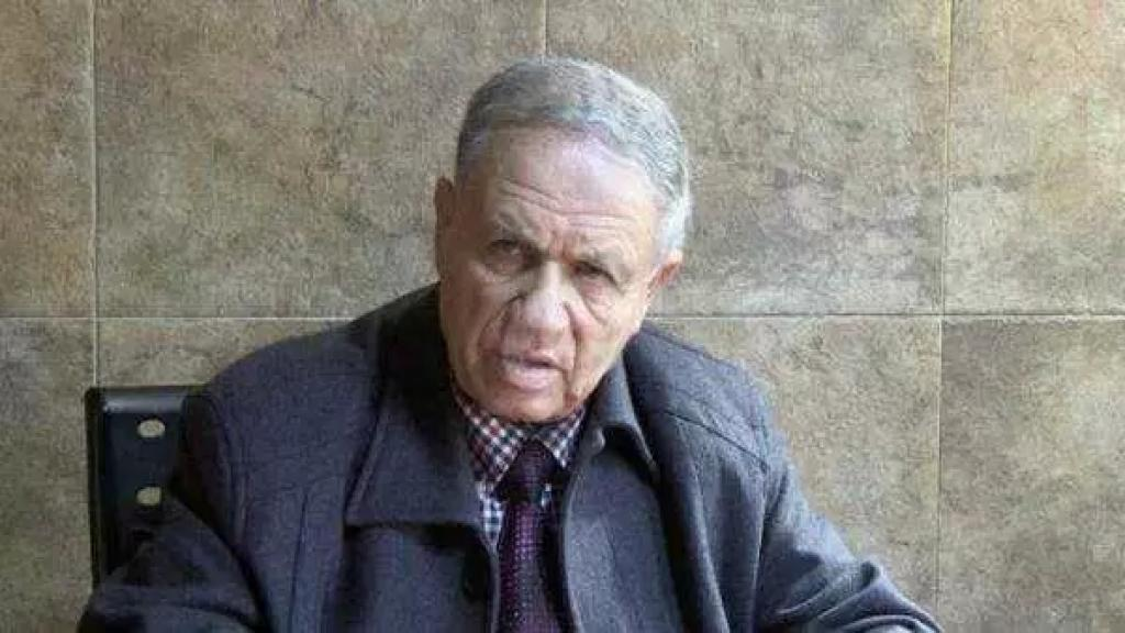 نقابة محطات المحروقات تنعى النقيب سامي البراكس الذي توفي جراء إصابته بكورونا