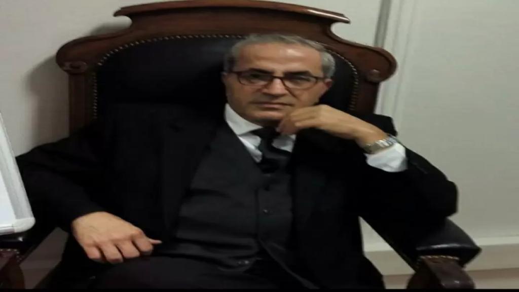 رئاسة الجامعة اللبنانية وكلية الفنون الجميلة والعمارة تنعيان الأستاذ إيلي سابا