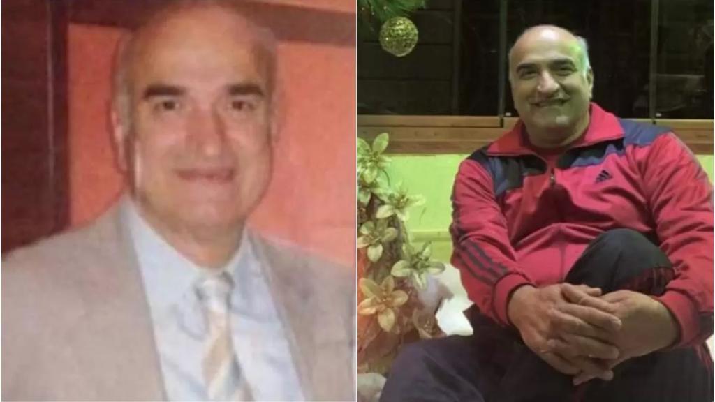 لبنان يخسر عنصر جديد من الجيش الأبيض... الطبيب علي قانصو ابن الدوير توفي نتيجة مضاعفات كورونا