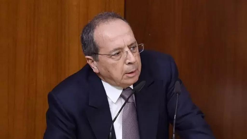 جميل السيد: يقال أن الحريري وافق على حكومة من 22 وزيرا..  يعني حكومة 3 ديوك ورئيس دجاجة