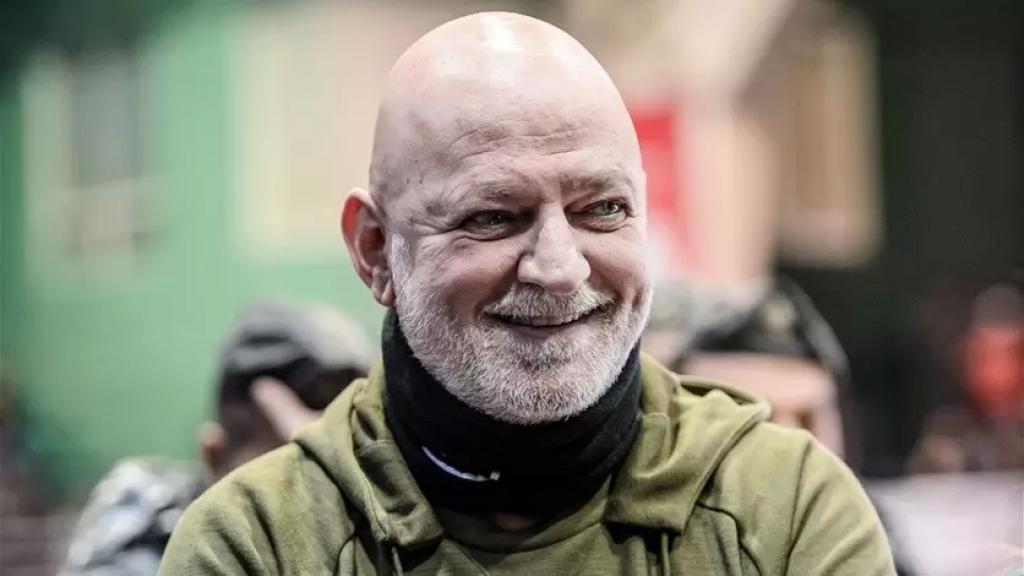 المدرب غسان سركيس صامد ولم يرحل...خبر وفاته كاذب!