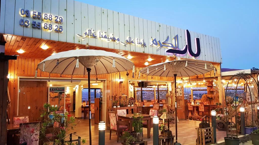 فرص عمل.. مطعم في السلطانية يطلب موظفين لمختلف الأقسام