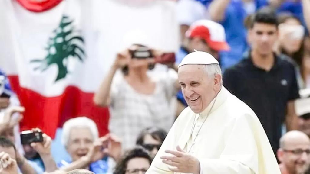 عميد مجمع الكنائس الشرقية: البابا فرنسيس قد يتوجه إلى لبنان قريباً