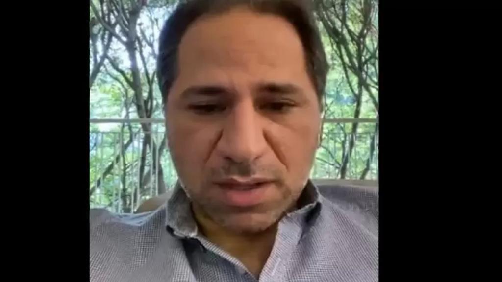 بالفيديو/ سامي الجميل: وصلني اتصال من مجلس النواب يطلب فيه مني هويتي وهوية العائلة كي يتم تسجيلنا لنكون من الدفعة الاولى التي تتلقى اللقاح وطبعاً رفضنا الأمر