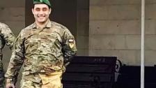 بعد مقتل الرقيب أول محمد الأسمر خلال إشكال فردي في عكار.. عائلة الجاني تسلمه لمخابرات الجيش