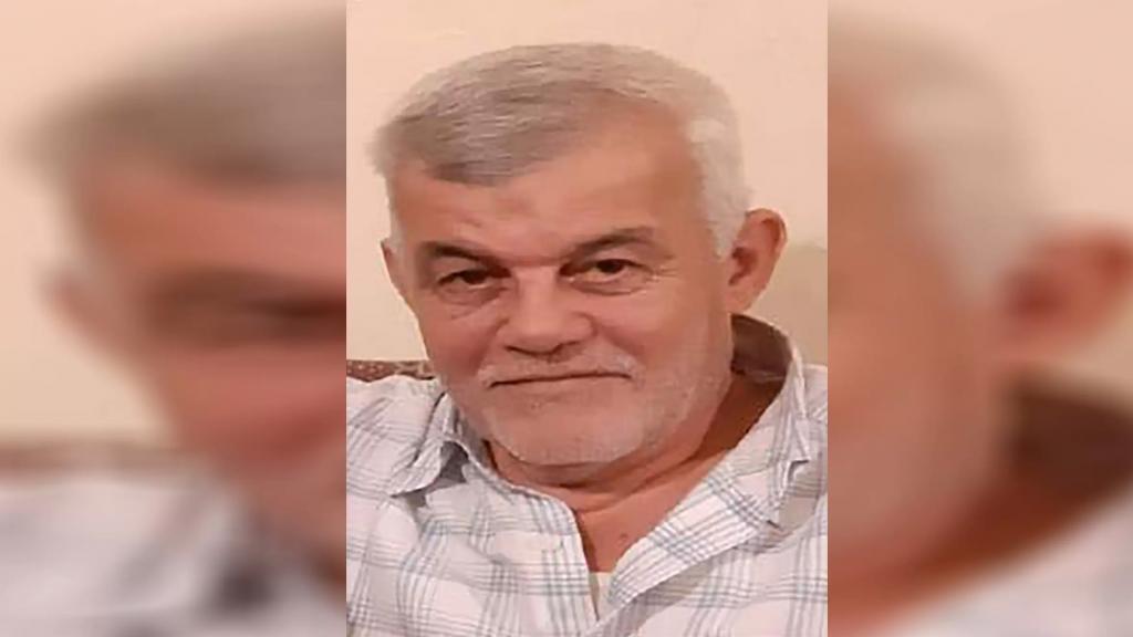 الحاج محمود سعيد الزغير في ذمّة الله