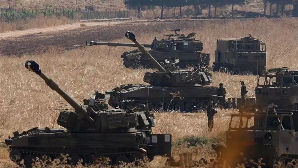 """""""إسرائيل"""" تُهدِّد بالتحرّك ضدّ لبنان: إذا تجاوز سقف كمية أو نوعية من السلاح الدقيق فسنتحرك ضد هذه الترسانة وهذا قرار من العيار الثقيل لن نتمكن من التهرب منه"""