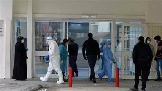 إصابات كورونا تتراجع في العالم أما في لبنان فمفاجآت غير متوقّعة.. اللبنانيون سيلمسون تطورًا ماحوظًا ابتداء من شهر نيسان (الأنباء)