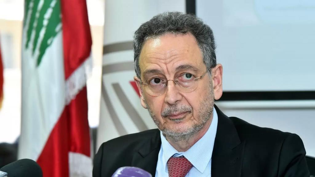 وزير الاقتصاد أصدر تعميماً عن إعادة فتح القطاعات الإقتصادية على مراحل ابتداء من 01/03/2021...اليكم التفاصيل