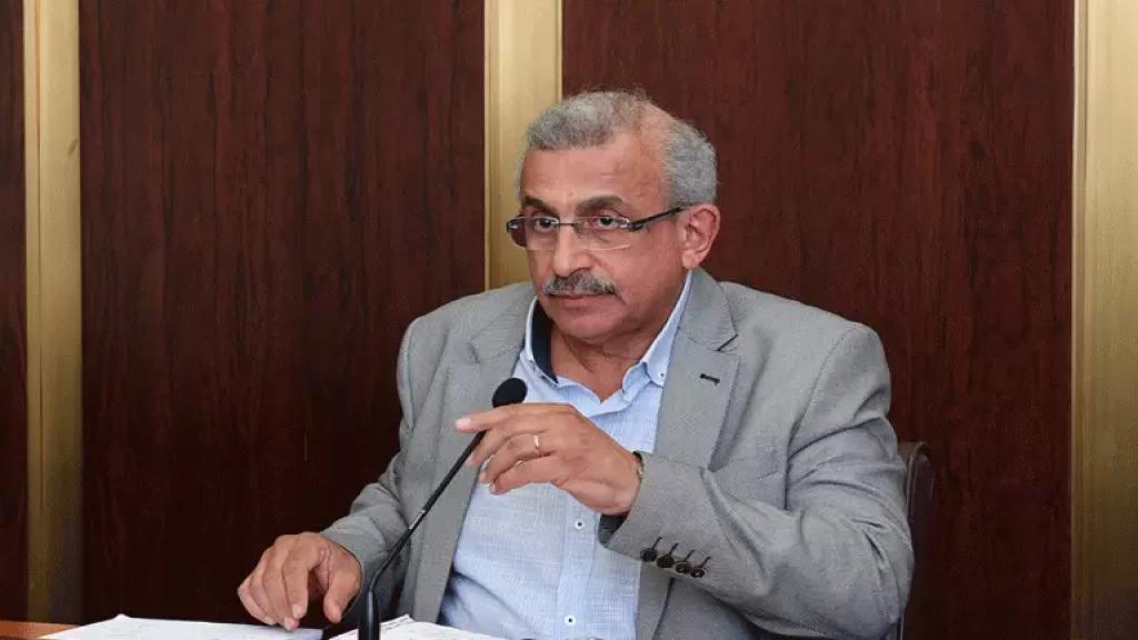 سعد: قرار تطعيم النواب هو قرار انتقائي.. لا سيادي ولا وطني