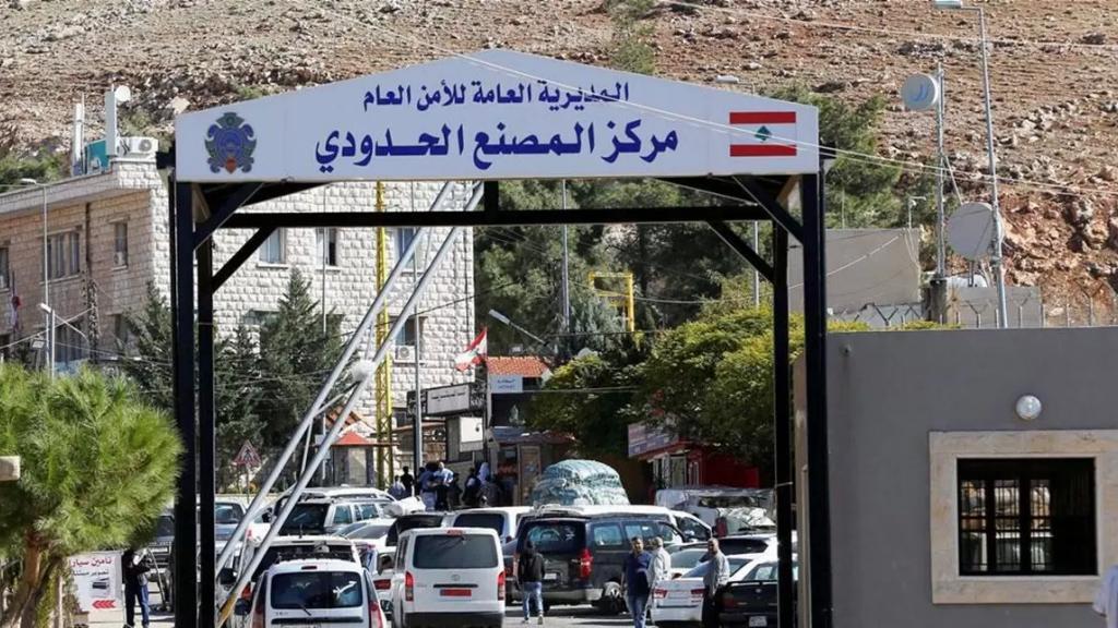 الامن العام: السماح بدخول اللبنانيين العالقين في سوريا عبر مركزي المصنع والعبودية في 3 اذار