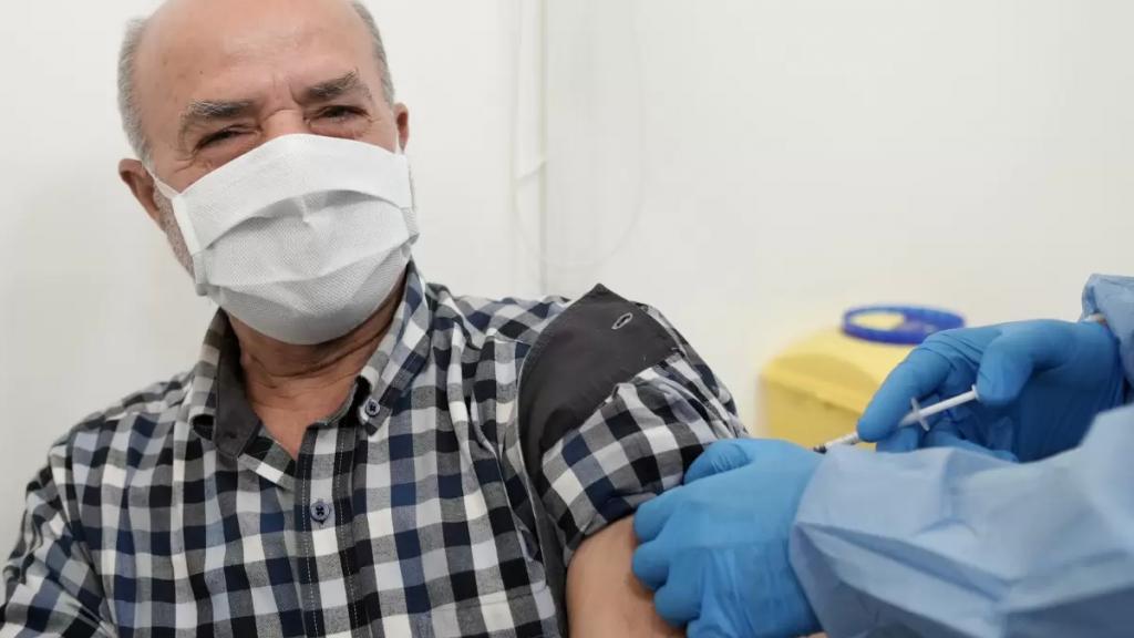 المجلس الإسلامي الشيعي الأعلى: نرفض إعطاء المرجعيات الدينية افضلية في أخذ اللقاح عن سائر المواطنين
