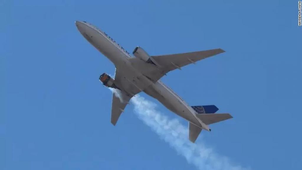 مشكلة محركات بوينغ 777 تابع.. طائرة تهبط اضطراريا في موسكو بسبب مشكلات في المحرك