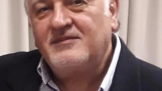 الدوير تخسر طبيباً ثالثاً في معركة مواجهة كورونا ..الدكتور سعيد كاظم حطيط أسلم الروح صباح بعد معاناة مع الفيروس