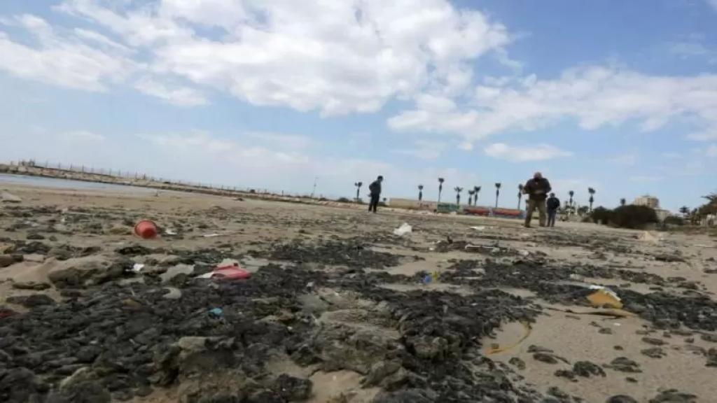 عزالدين: منظمات دولية انضمت لعملية تنظيف الشاطئ في الجنوب وستبدأ من صباح يوم غد السبت