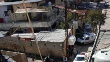 قنبلة داخل سيارة تثير الرعب في البداوي (لبنان 24)