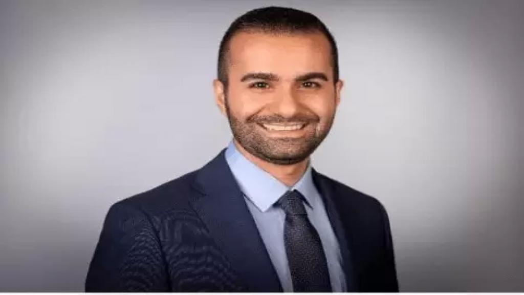 الفائز الوحيد من العالم العربي والمنطقة..الدكتور اللبناني جان الأشقر يحصل على جائزة مؤسسة أودي البيئية حيث تم اختياره من بين 1100 متقدم من أكثر من 100 دولة!