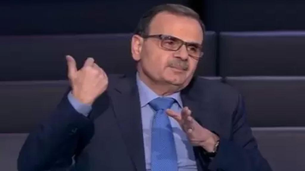 البزري: عملية التلقيح مستمرة وكمية كبيرة من فايزر ستصل بعد اسبوعين...وموديرنا استبعدت لبنان وليس عكس ذلك