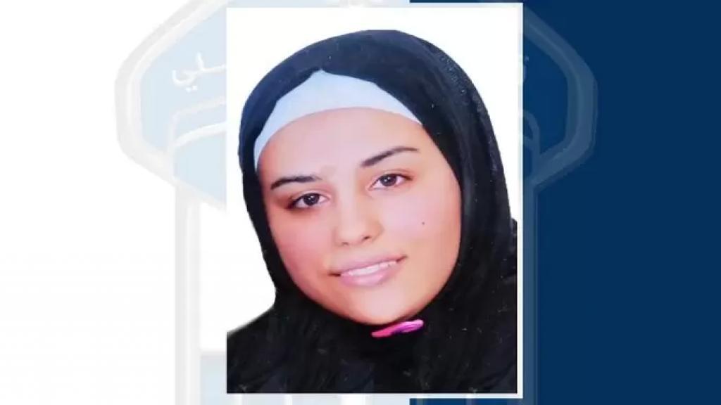 مريم حنبلي ابنة الـ 19 عاماً خرجت منذ أيام من منزل ذويها في صبرا-بيروت ولم تعُد...لمن يعرف عنها شيئاً!