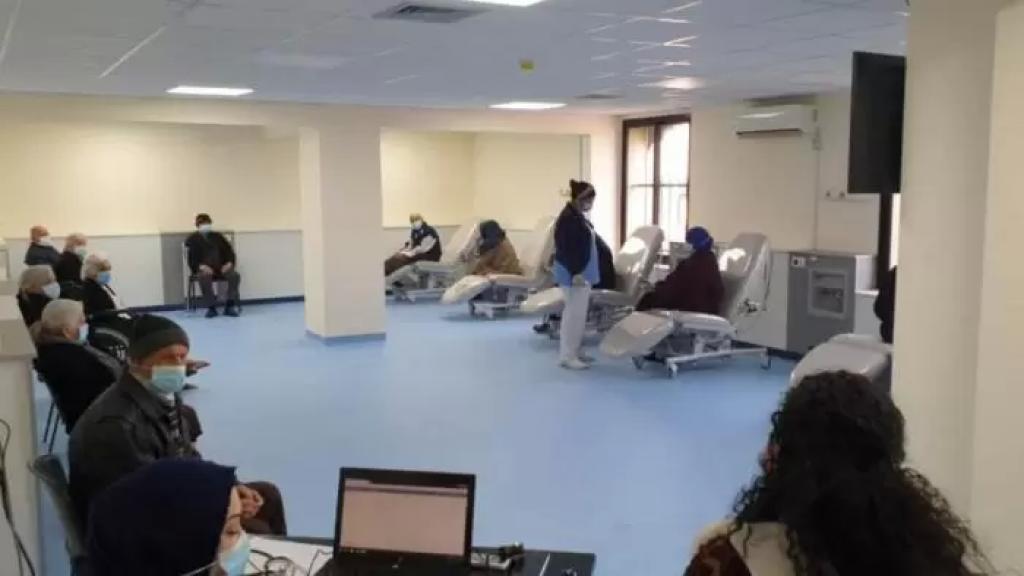 وزارة الصحة تنفي: الوزارة لم تعرض على أية مرجعية روحية أو سياسية أو نقابية أو غيرها أي برنامج لحملة تلقيح إستثنائية