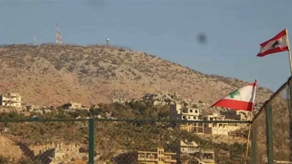 المواطن اللبناني الذي عبر بإتجاه الأراضي المحتلة في تلال كفرشوبا نحو موقع رويسات العلم هو من الهبارية ولم يعرف حتى الآن سبب عبوره
