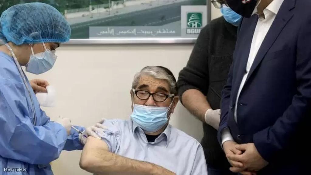 بالتفاصيل...وزارة الصحة تنشر مراحل توزيع لقاحات كورونا على اللبنانين