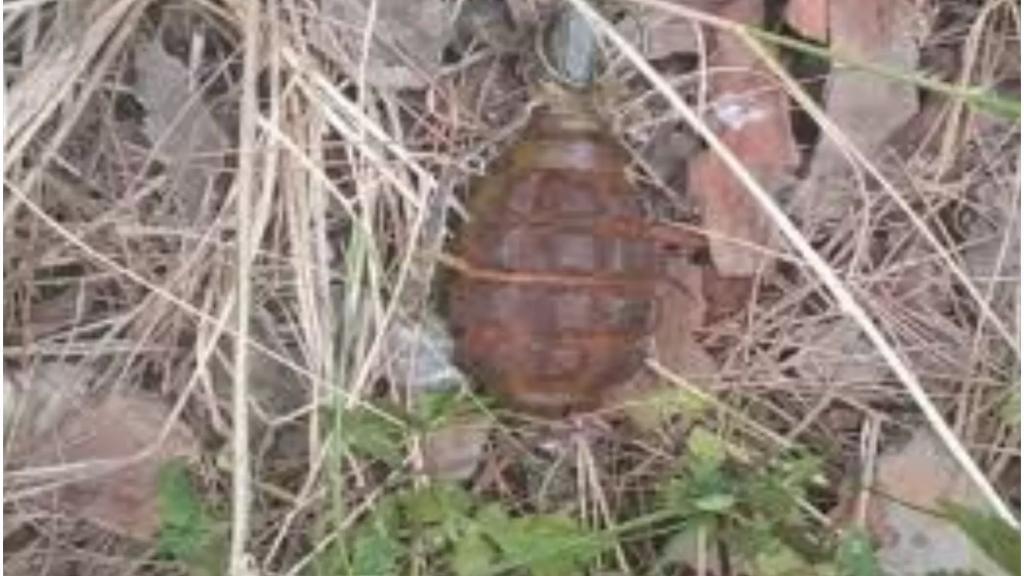 اصابة مواطن جراء انفجار قنبلة قديمة العهد في أرض في أبي سمراء في طرابلس