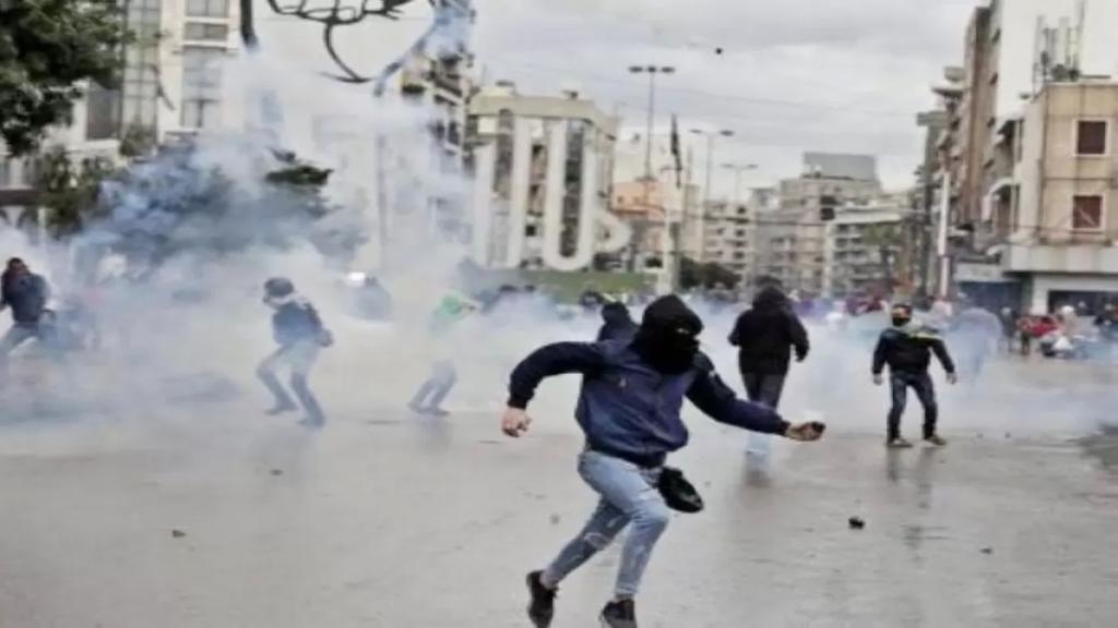 تخلية 3 موقوفين بأحداث طرابلس