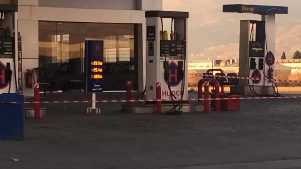 شركات النفط امتنعت عن تسليم محطات البقاع الاوسط منذ الاربعاء  دون سبب