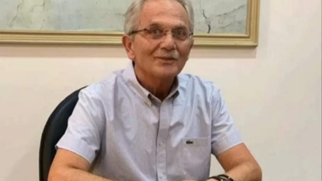 كورونا يخطف حياة طبيب التجميل إدوارد عبد النور