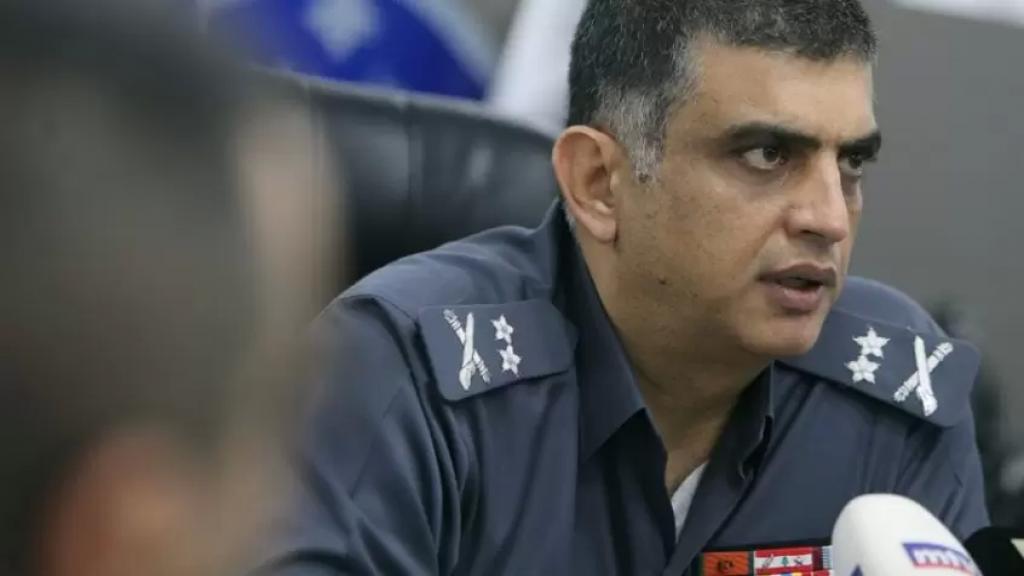 """المستقبل"""" يعلّق على استدعاء اللواء عماد عثمان: كرامته من كرامتنا وهو ليس بحاجة الى شهادة من احد"""