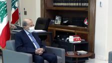 رئاسة الجمهورية تنفي كلاماً نسب إلى الرئيس عون وورد في إحدى الصحف حول الأوضاع الراهنة