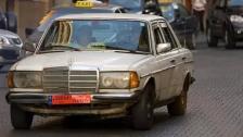 وزير الأشغال العامة والنقل وطليس أعلنا رفع تعرفة النقل العام بنسبة 30% استثنائياً: 4 آلاف ليرة بدل 3000